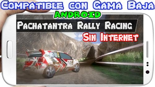 Panchatantra The Game Official para Android High Quality Car Racing