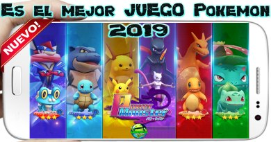 Magical Monster Pokemon Game para Android the best